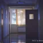 【閉鎖病棟】精神障害者だけの病棟へ入院。その環境は?