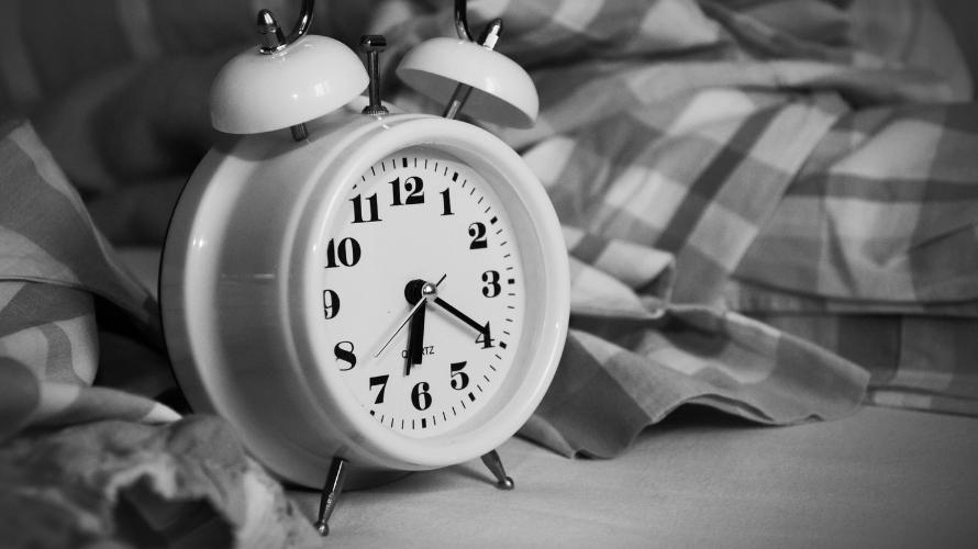 【睡眠薬の導入4/5】和解|真夜中の珍事